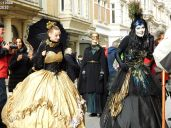 Maskenparade - 08.02.20